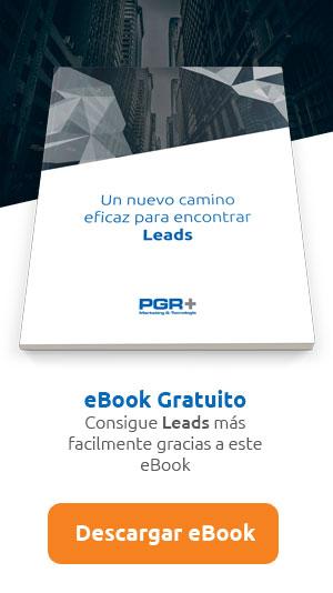 Un nueco camino eficaz para encontrar Leads