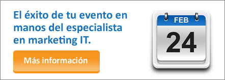 Eventos Networking Sector it empresas b2b