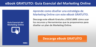 Guia del Marketing Online