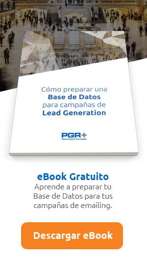 bbdd lead generation