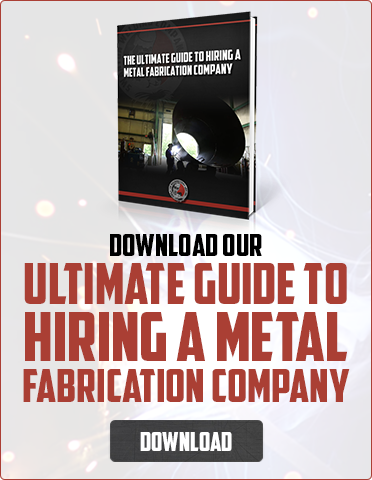 Download the Ultimate Guide to Hiring a Metal Fabrication Company