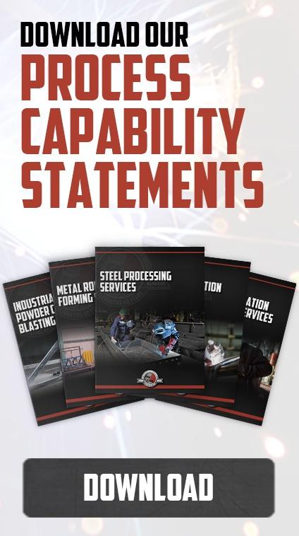 Process Capability Statements