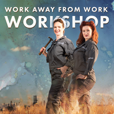 Work Away From Work Workshops