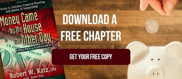 Download a Free Chapter of Money Came by the House the Other Day | Pure Flix