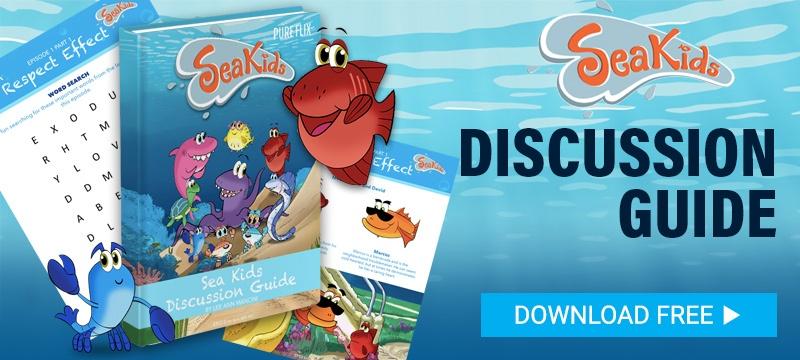 Sea Kids Discussion Guide