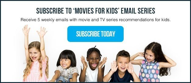 Uncover New Kids Movies for Your Children