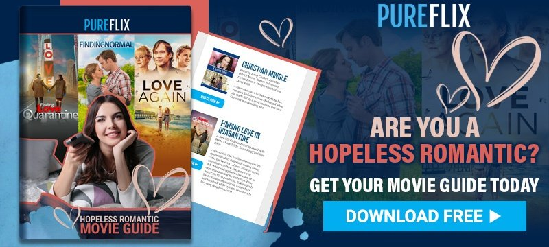Romantic Movie Guide | Pure Flix