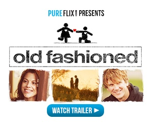 Watch the Encounter Series Now Streaming on PureFlix.com!