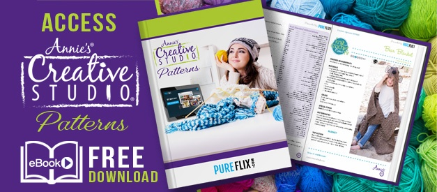 Annie's Creative Pattern Free Download