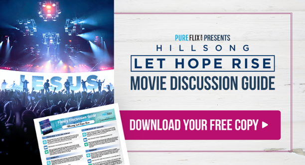 Hillsong Movie Discussion Guide | Pure Flix