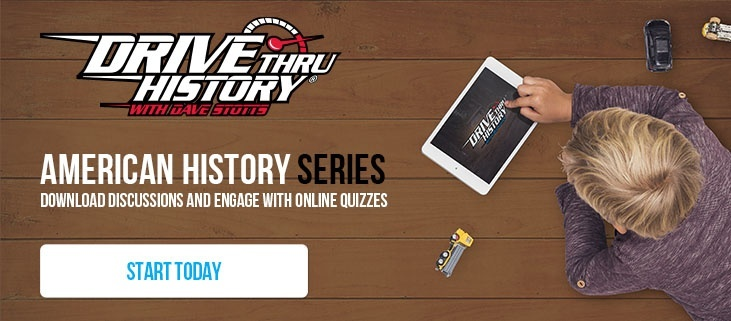 Drive Thru History With Dave Stotts American Quiz Series | Pure FLix