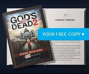 Free Download | 60-Day God's Not Dead Devotional