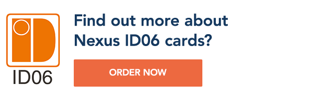 Do you want to know more about Nexus ID06 cards?