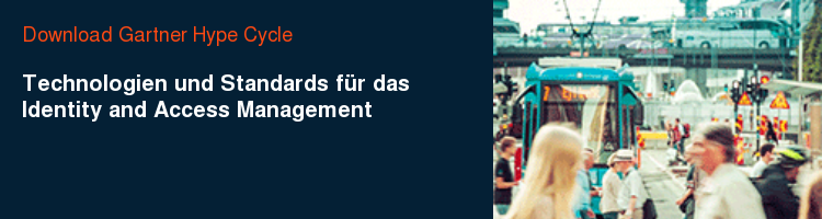 Download Gartner Hype Cycle Technologien und Standards für das Identity and Access Management