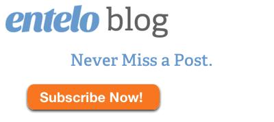 Subscribe to the Entelo Blog today!