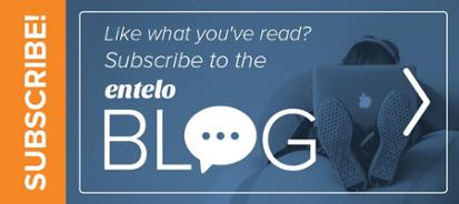Subscribe to the Entelo Blog today!