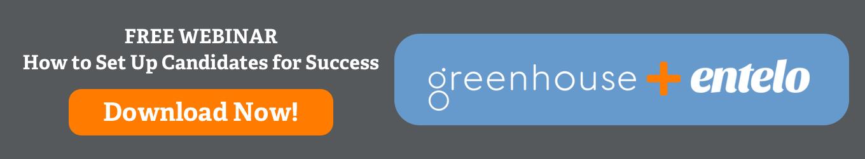 greenhouse entelo webinar