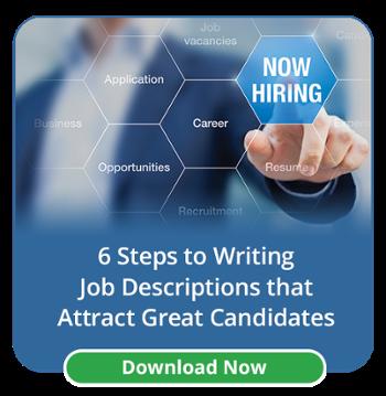Job Descriptions Ads