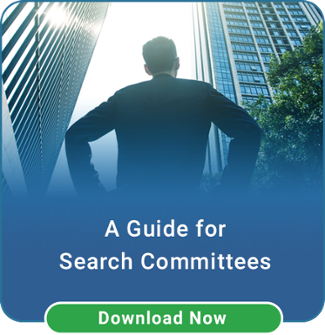 A Guide For Search Committees