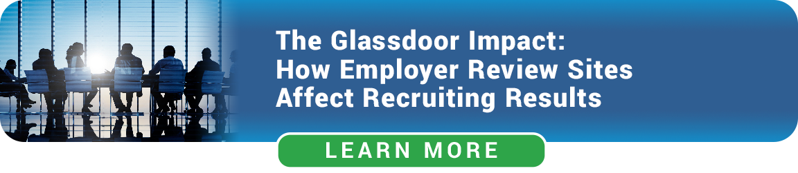 Glassdoor- How Employer Review Sites Affect Recruiting Results