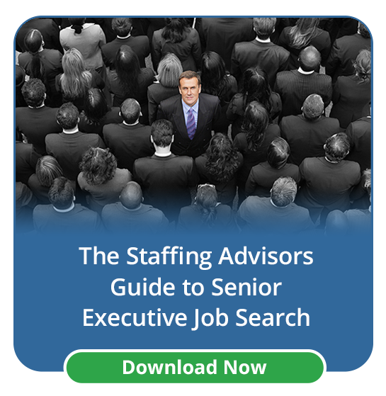 Executive Job Search