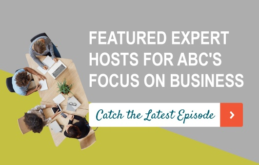 Catch the Latest Episode of Focus on Business
