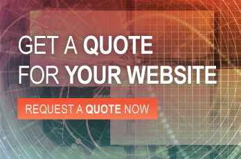 Get a quote for your website