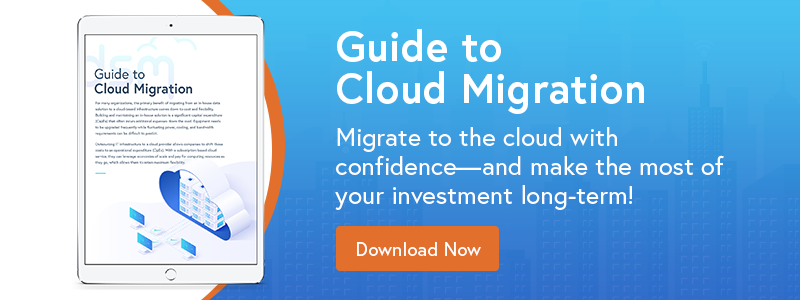 Guide to Cloud Migration