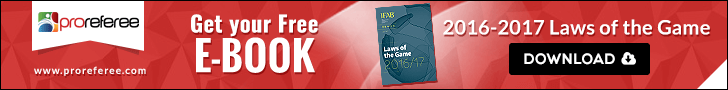 Download the 2016-2017 Laws of the Game