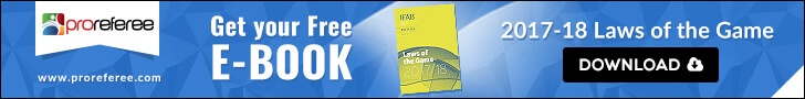Download the 2017-18 Laws of the Game