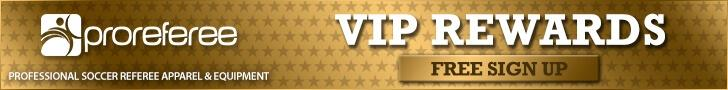 VIP Rewards Program - Free Sign Up