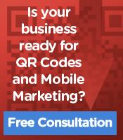 QR Code Free Consultation