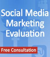 Social Media Marketing Evaluation