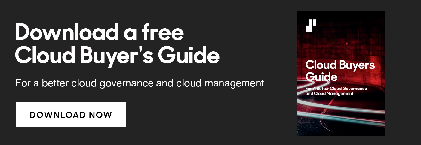 Download a free Cloud Buyer's Guide