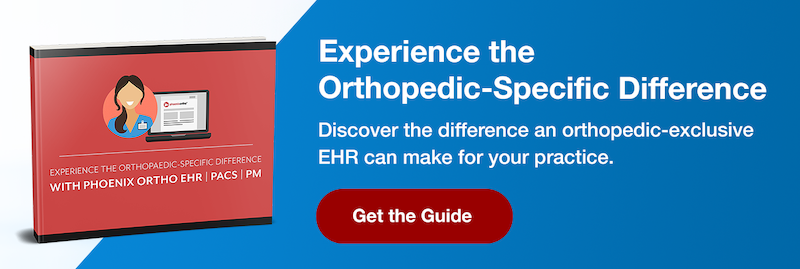 why-choose-an-orthopaedic-ehr