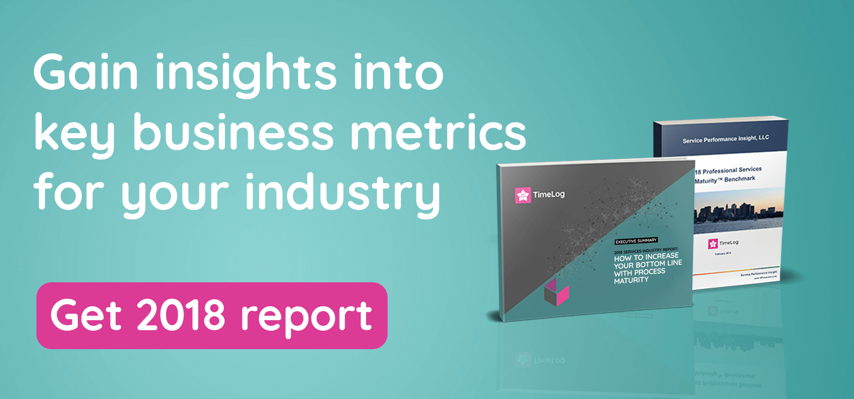 Download SPI report with financial key figures for the consulting and services industry