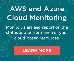 Cloud monitoring