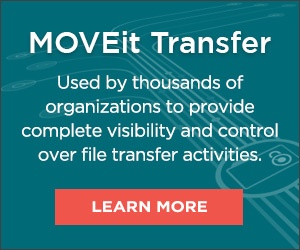 Industry-leading Managed File Transfer Software Our Managed File Transfer  software provides controlled movement of critical data between partners, people  and systems. LEARN MORE