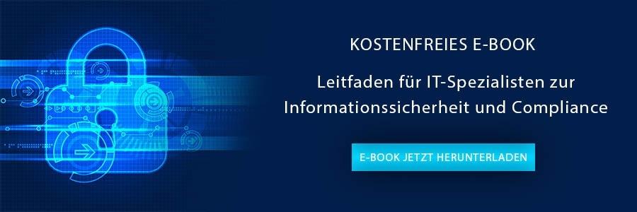 Leitfaden für IT-Spezialisten zur Informationssicherheit und Compliance