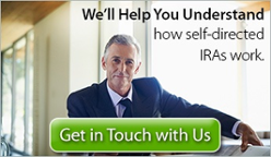 [Free consult] Chat with us about self-directed IRAs