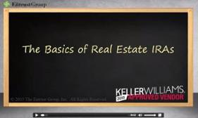 keller williams real estate ira video