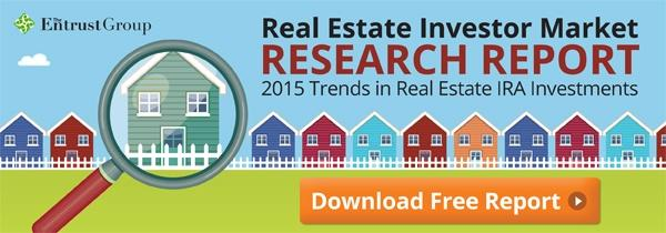 Download your Real Estate Investor Market Research Report