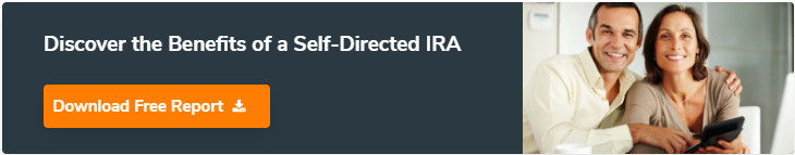 Basics of Self-directed IRA Report