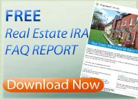 Real Estate IRA FAQs