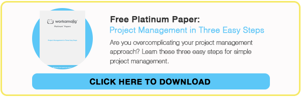 project-management-three-easy-steps