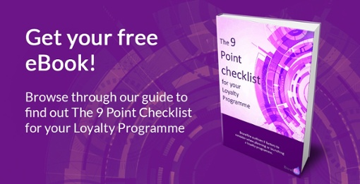 Checklist for your Loyalty Programme