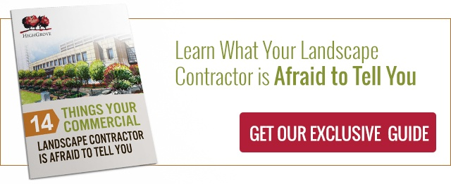 What is your landscape contractor afraid to tell you?