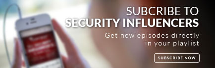 Subscribe to Security Influencer's