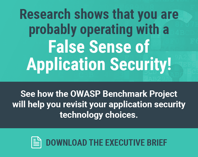 false-sense-of-application-security