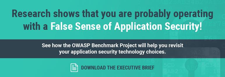 false-sense-of-application-security